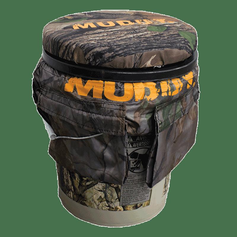 Deluxe Stadium Bucket Chair Muddy Outdoors