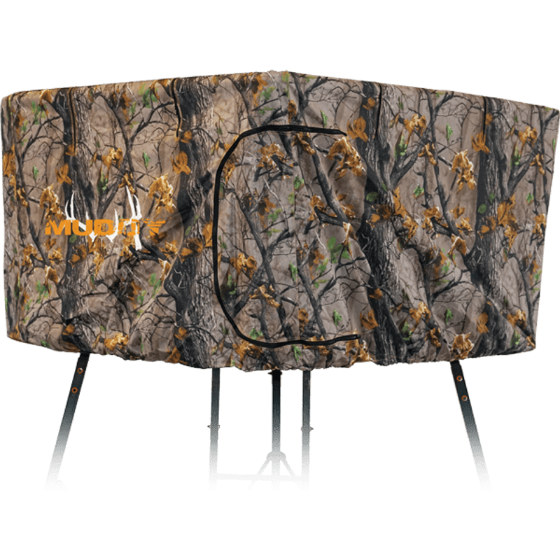 Muddy Outdoors Tree Stands Quadpods And Tripods Tree Stands