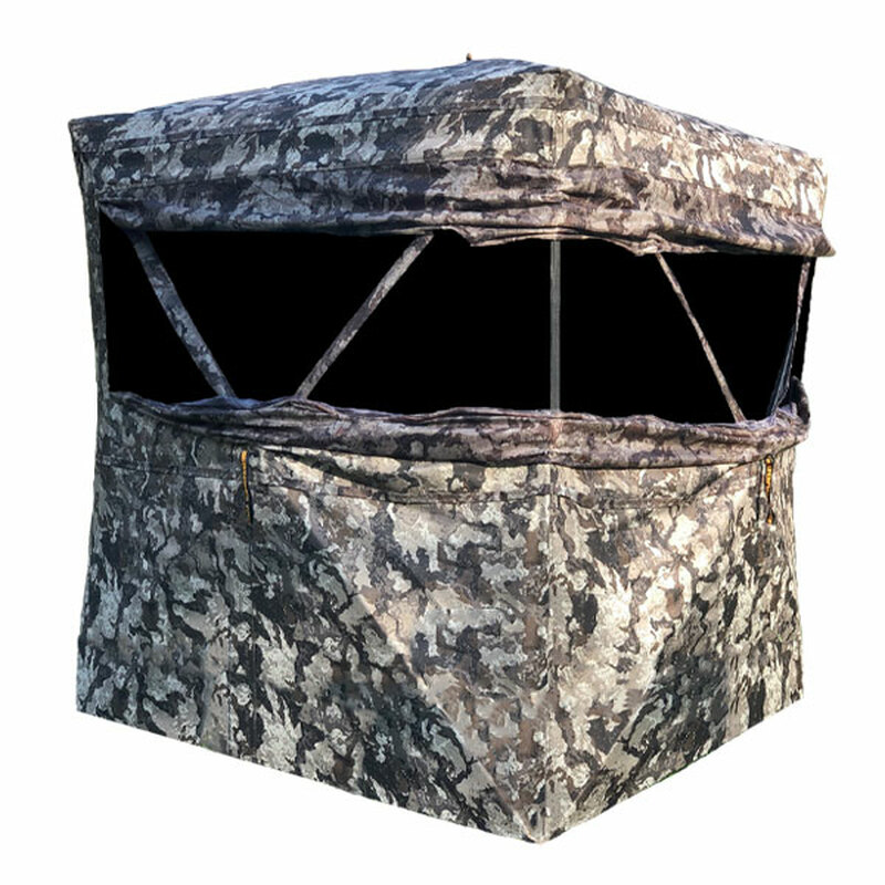 Infinity 2-Person Ground Blind