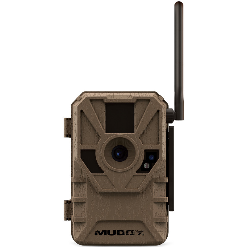 Manifest 2.0 Cellular Trail Camera