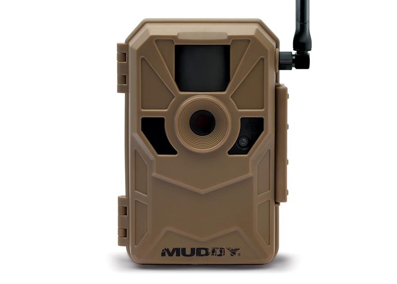 Merge Cellular Trail Camera