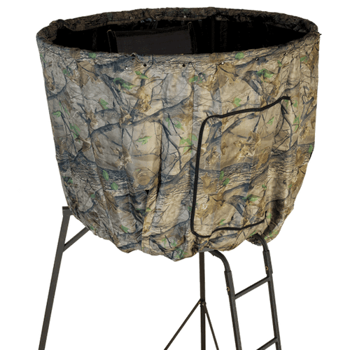 The Muddy Liberty Tripod Blind Kit
