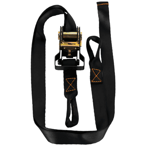 Fixed Position Ratchet Strap Muddy Outdoors
