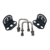 LED Light Bar ROPs Tractor Mounting Kit