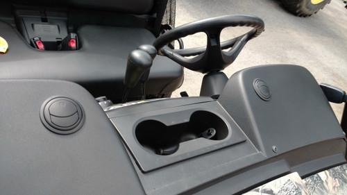 Ice Crusher Cab Heater for John Deere Gator RSX850i or RSX860i