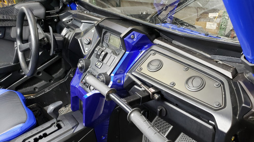Honda Talon (2019-2021) - Ice Crusher Cab Heater