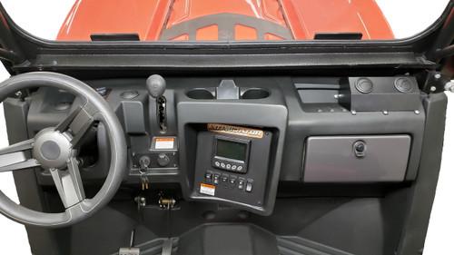 Intimidator GC1K (2020-2022) - Ice Crusher Cab Heater