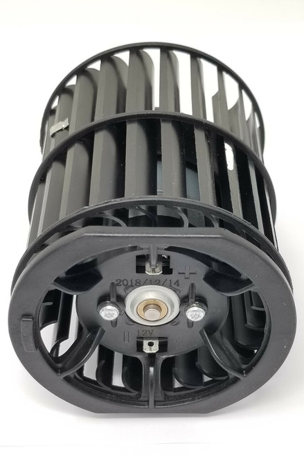 Blower Motor - Compact Heater - Ice Crusher Cab Heater