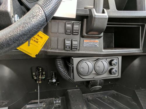Cub Cadet Challenger 550/750 (2017-2021) - Ice Crusher Cab Heater