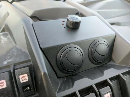Can Am Maverick X3 Heater Kit - Ice Crusher Cab Heater