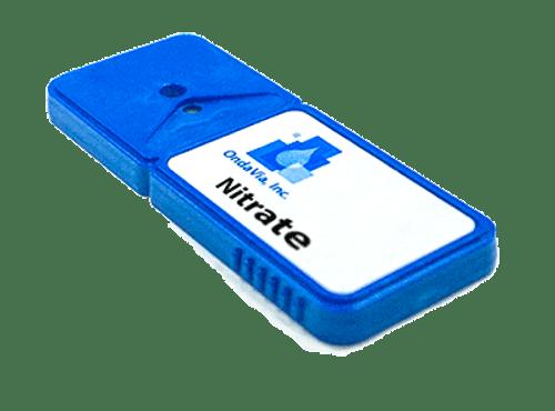 Nitrate Analysis Cartridge