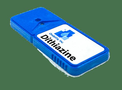 Dithiazine Analysis Kit