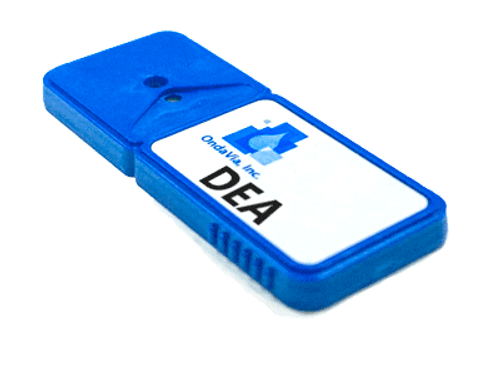 Diethanolamine Analysis Cartridge