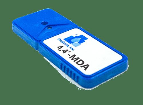 4,4'-Methylenedianiline (4,4'-MDA) Analysis Cartridge