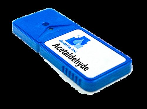Acetaldehyde Analysis Cartridge