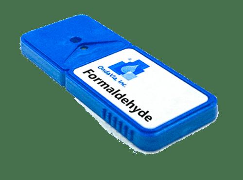 Formaldehyde Analysis Cartridge