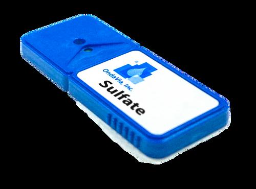 Sulfate Analysis Kit