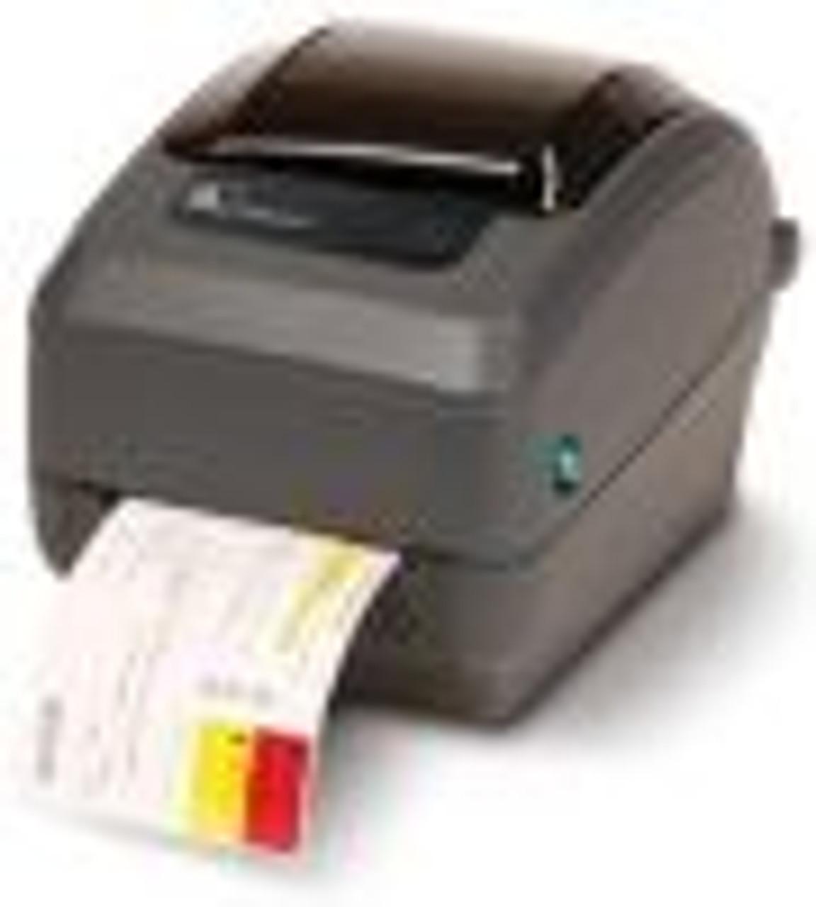 GX430T Printers