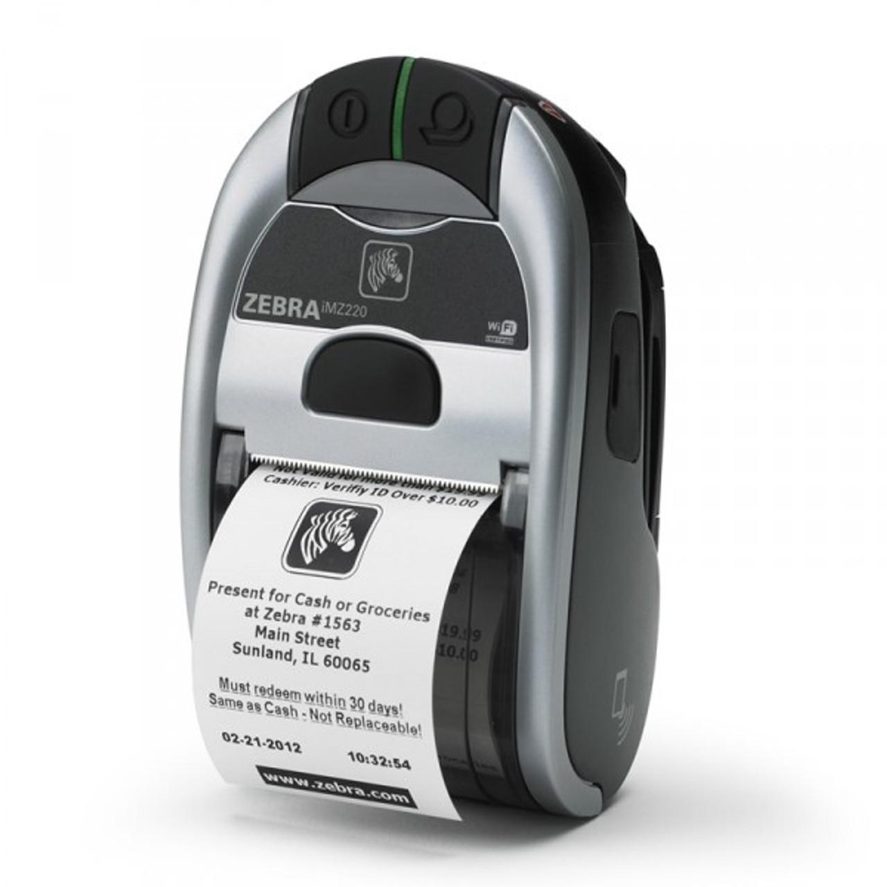 iMZ220 Printer