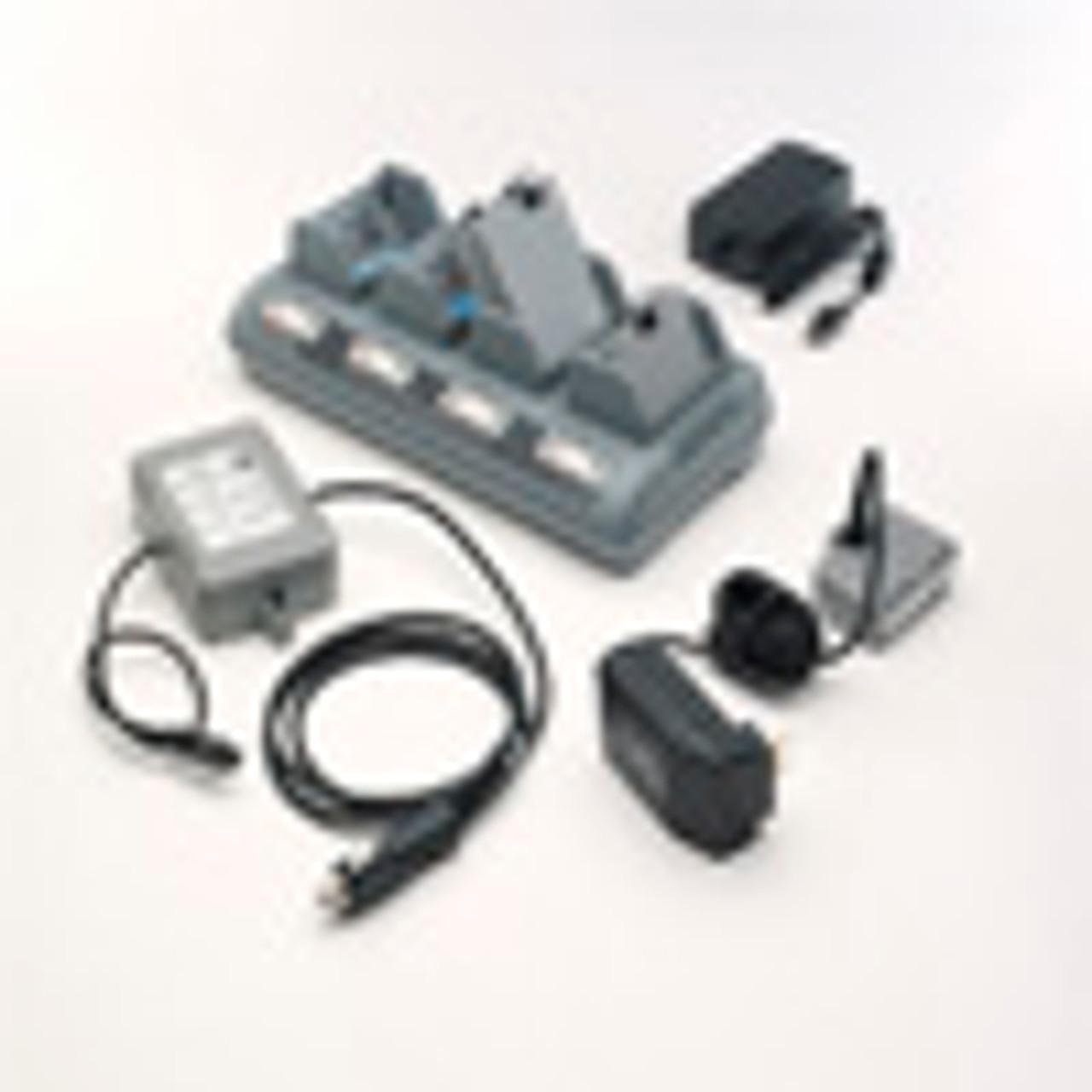 ZM400 Accessories