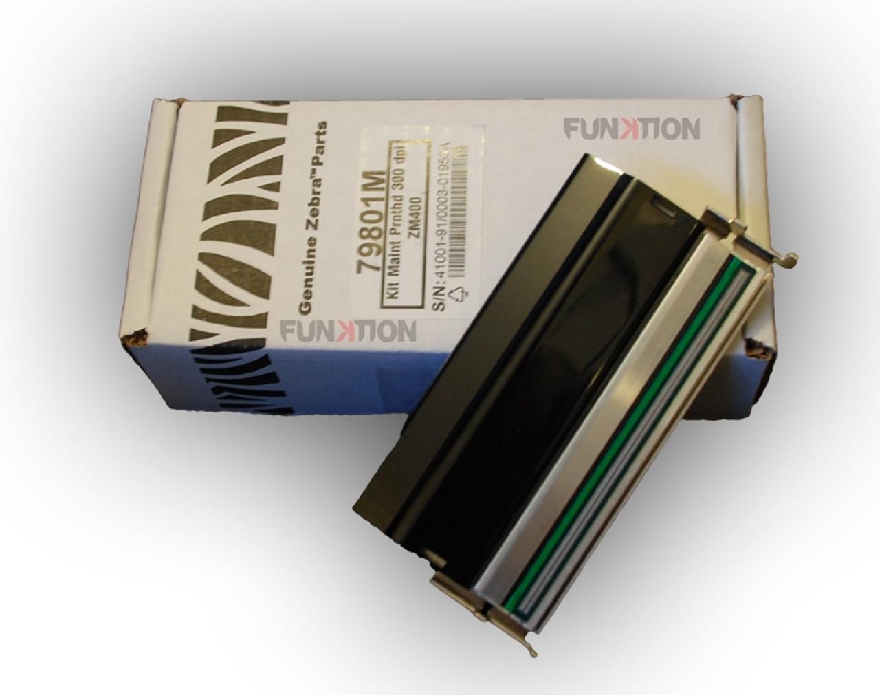 ZM400 Printheads & Parts