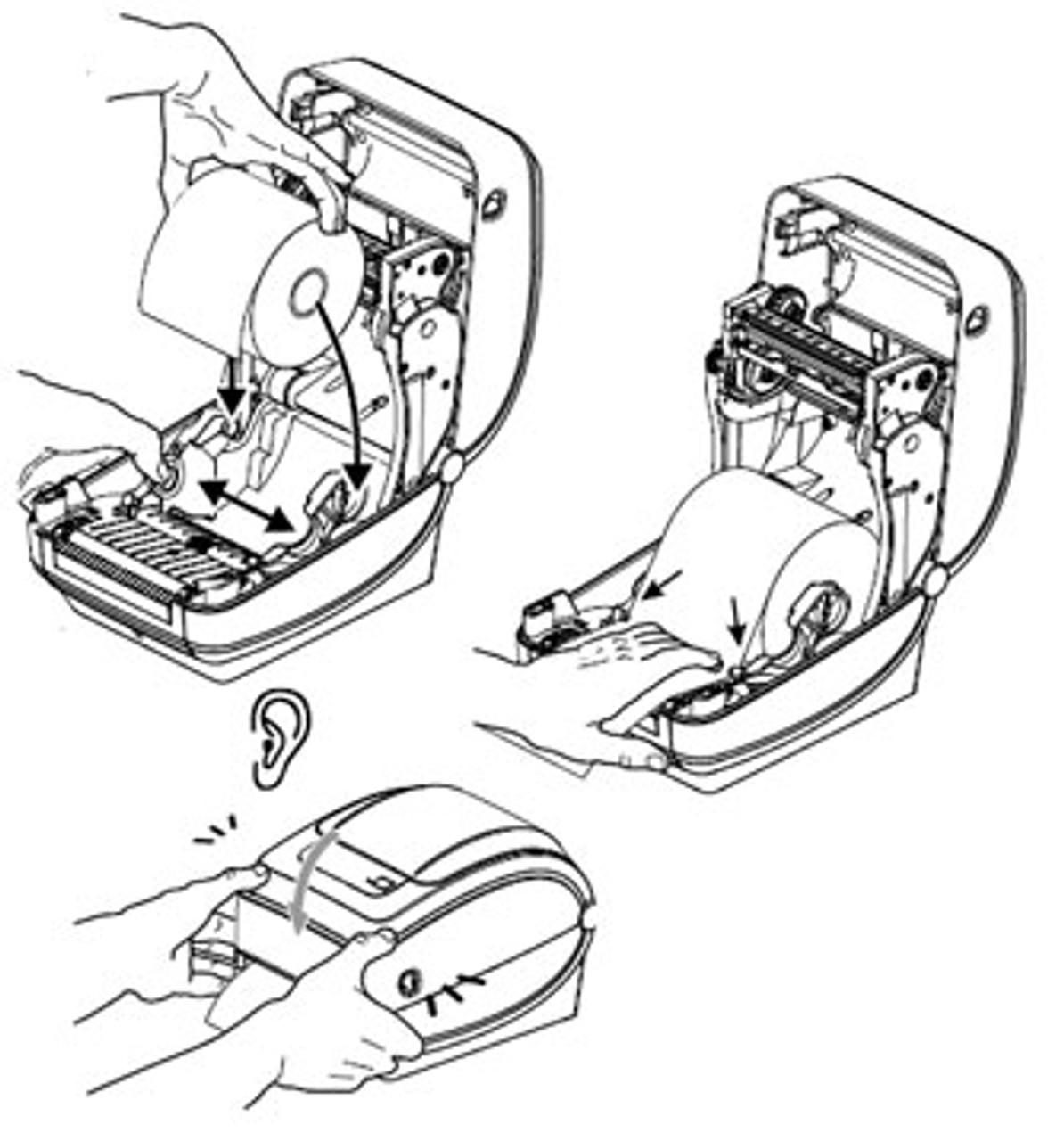 110Xi4Drivers - Firmware - Manuals