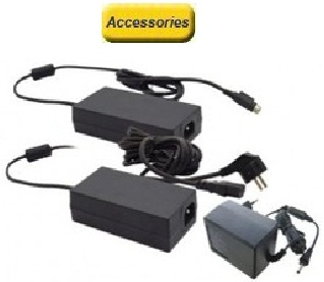 TTP 8200 Accessories