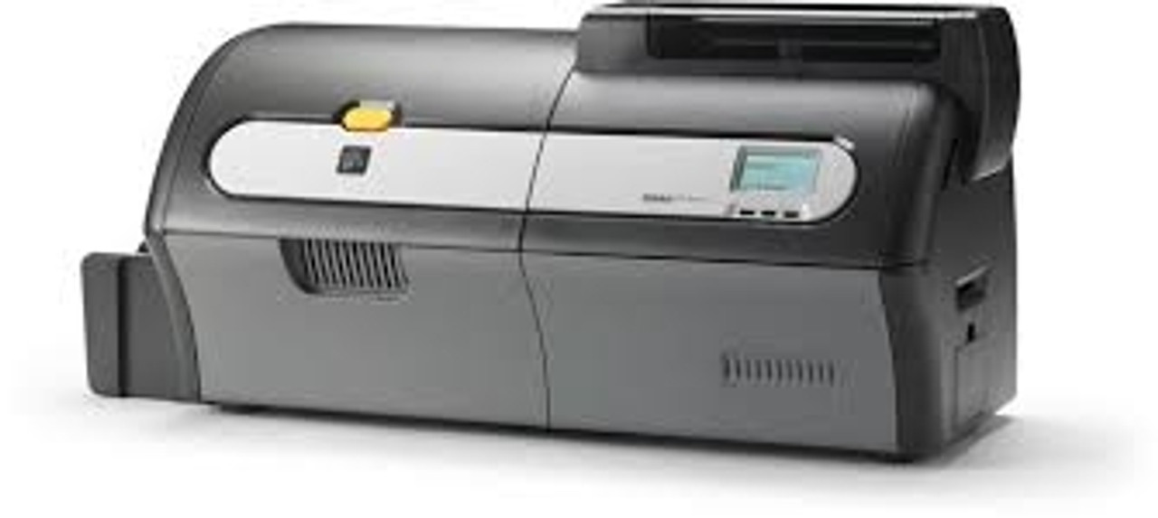 ZXP 7 Printheads & Parts