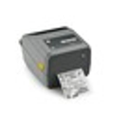 ZD42043-C01000EZ - TT ZD420 printer, cartrid model,300 dpi