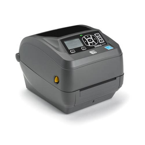 ZD50043-T21200FZ - ZD500; 300 dpi, US Cord, USB/Serial/Para