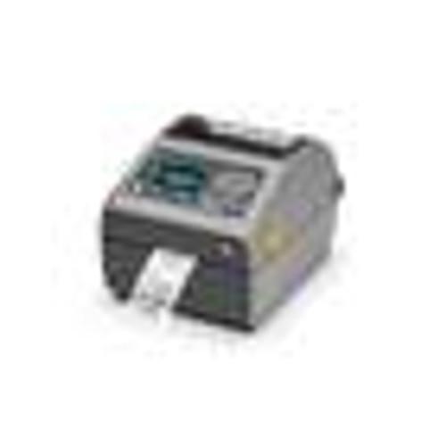 ZD62142-D11L01EZ - DT ZD620;Std EZPL,203dpi,US,USB,DISPENSR