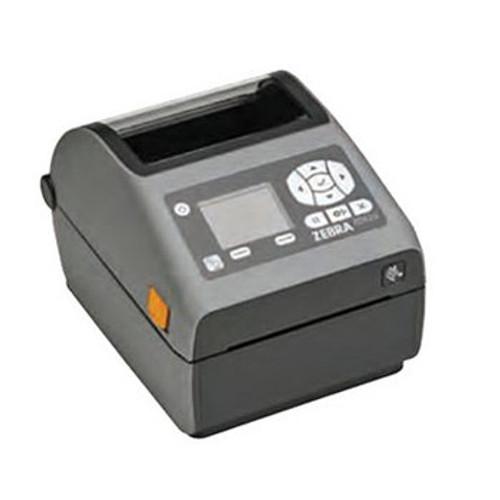 ZD62143-D41L01EZ - DT ZD620; Std EZPL,300,802.11 LINE-W/CUT