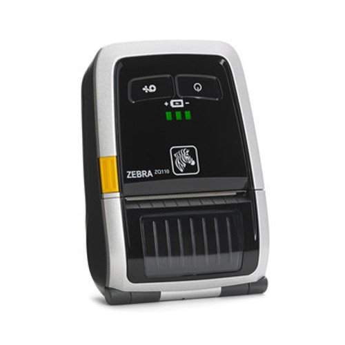 ZQ1-0UG00010-00 - ZQ110 DT; ESC POS, US Plugs, 802.11b/g ,