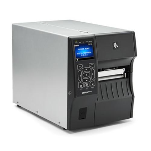 ZT41042-T0E0000Z - *O*ZT410 TT4' 203DPI SER USB ETH BT EZPL