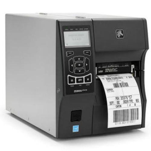ZT41043-T0E00C0Z - *O* ZT410 300 DPI EURO/UK ETH BT RFID