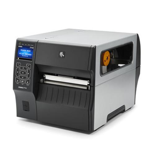 ZT42062-T0EC000Z - *O* ZT420 203DPI USB SERIAL ETH BT Wi-Fi