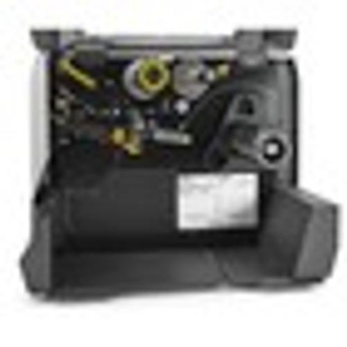 """ZT61043-T110200Z - ZT610 4"""", 300 dpi, BT, Cutter ColorTouch"""