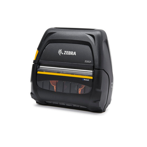 ZQ521 Premium Mobile 4-inch Wide Bluetooth 4.1   ZQ52-BUE1000-00