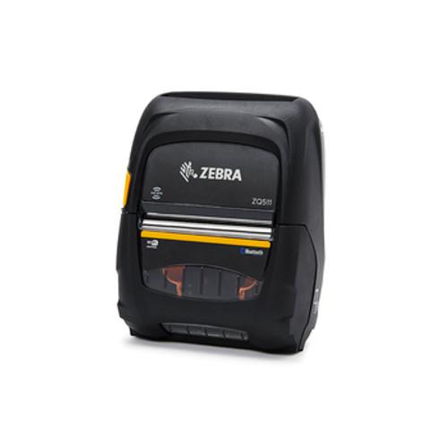 "ZQ511 Premium Mobile 3-inch Wide Q511, media width 3.15""/80mm; English/Latin fonts Bluetooth 4.1 | ZQ51-BUW0300-00"