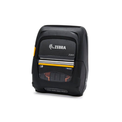 ZQ511 Premium Mobile 3-inch Wide Bluetooth 4.1 | ZQ51-BUE0010-00