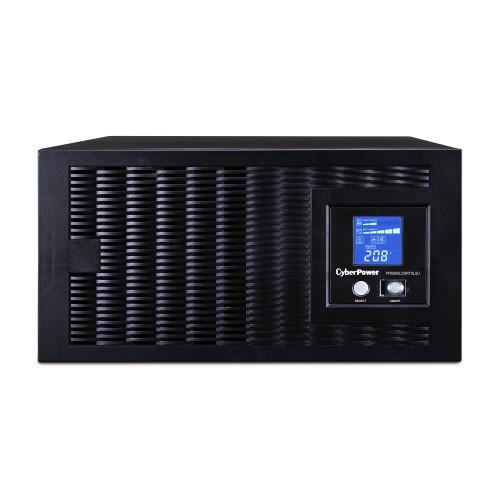 PR5000LCDRTXL5U | Smart App Sinewave UPS Series