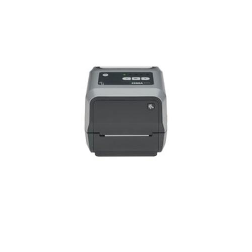 """ZD621 Thermal Transfer 4"""" Print Width Premium Desktop Printer   ZD6A043-321F00EZ"""