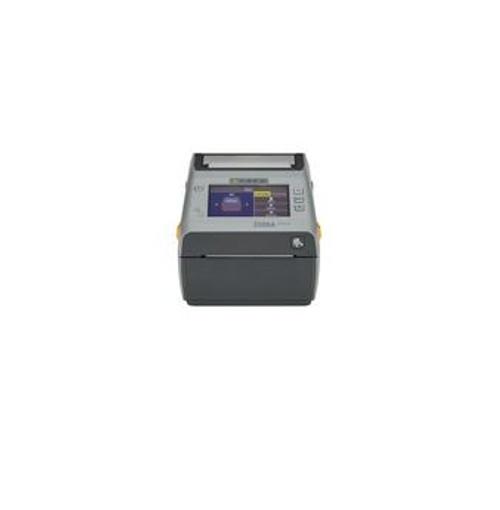 """ZD621 Direct Thermal 4"""" Print Width Premium Desktop Printer   ZD6A143-D01F00EZ"""