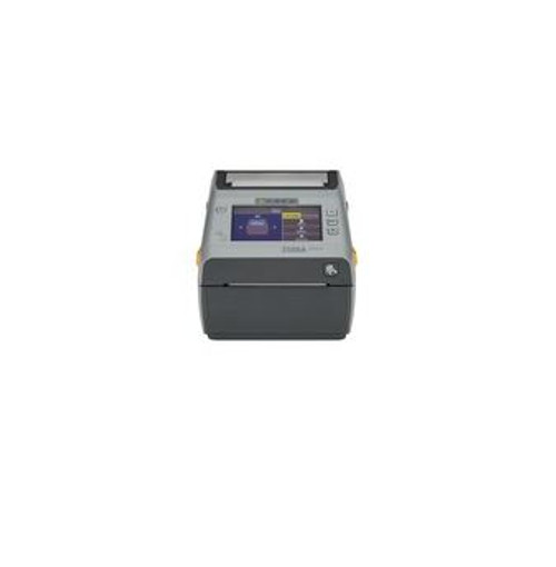 "ZD621 Direct Thermal 4"" Print Width Premium Healthcare Desktop Printer   ZD6AH42-D01F00EZ"