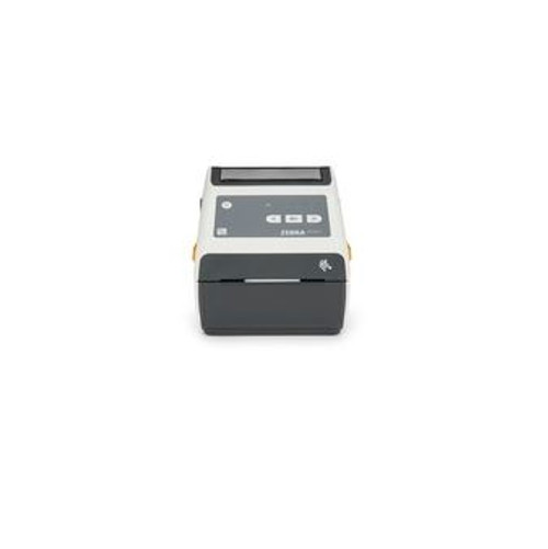 "ZD621 Direct Thermal 4"" Print Width Premium Healthcare Desktop Printer   ZD6AH42-D01L01EZ"