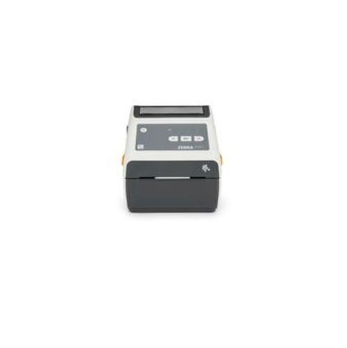 "ZD621 Direct Thermal 4"" Print Width Premium Healthcare Desktop Printer   ZD6AH43-D01F00EZ"