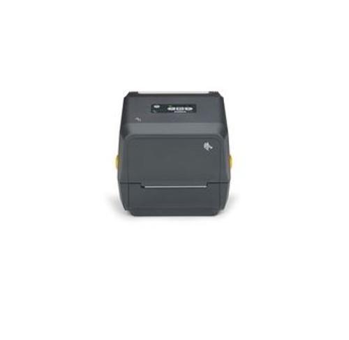 """ZD421 Thermal Transfer 4"""" Print Width Advanced Desktop Printer   ZD4A043-301M00EZ"""