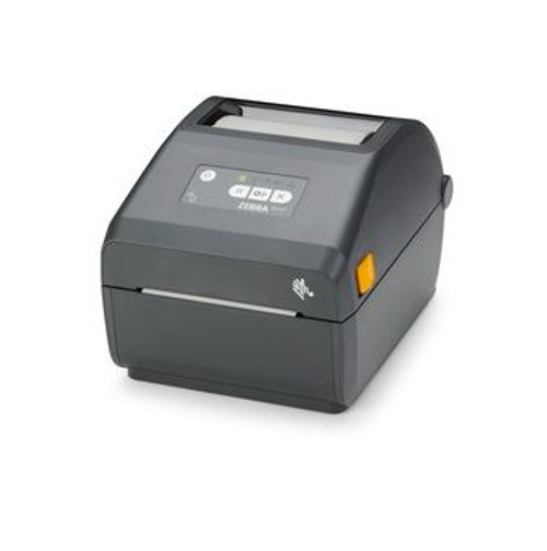 "ZD421 Direct Thermal 4"" Print Width Advanced Desktop Printer 