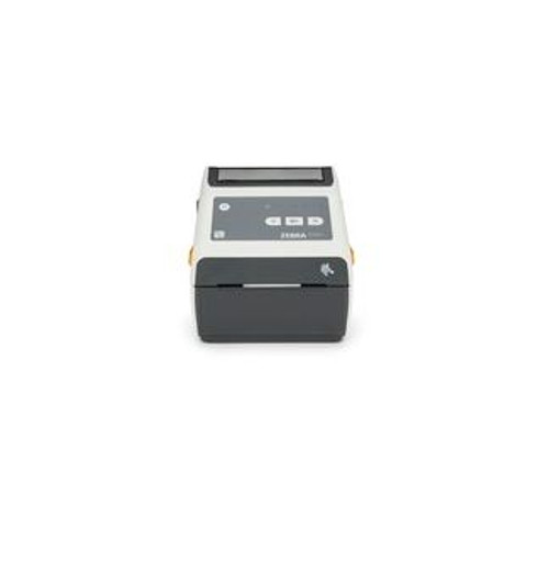 "ZD421 Direct Thermal 4"" Print Width Advanced Healthcare Desktop Printer 
