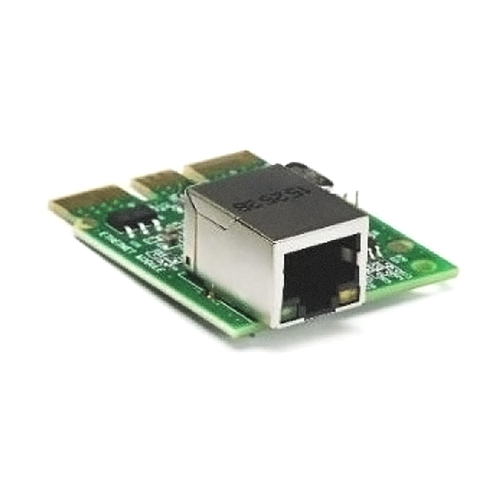 Kit, Ethernet Module, ZD421D, ZD421T, ZD421C.  PN- P1112640-015